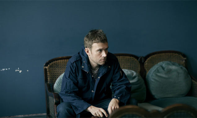 Blur Back At No.2 With Sixth Album 'The Magic Whip'