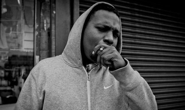 DJ Rashad, 2013 Promo
