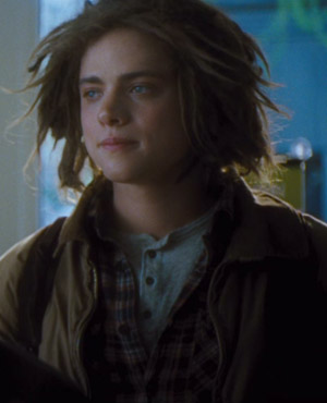 Douglas Smith as Tyson