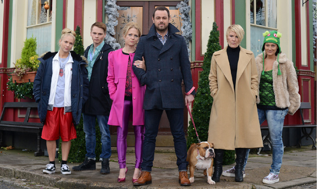 'Eastenders' Becomes First British Soap Opera To Cast A Transgender Actor