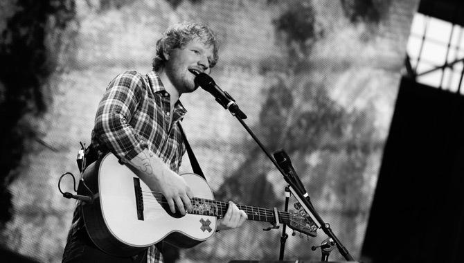 'Jumpers For Goalposts' Sees Ed Sheeran At His Most Humble [Trailer]
