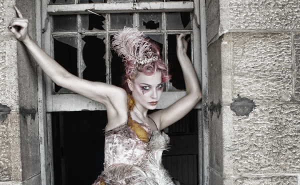 Emilie Autumn Press Photo
