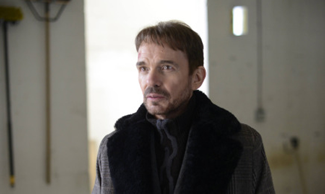 Billy Bob Thornton Lorne Malvo Fargo