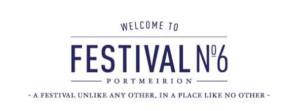 Portmeirion Festival No 6