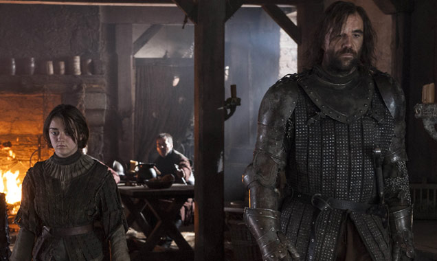 It's Time: 'Game of Thrones' Season 5 to Premiere on April 12