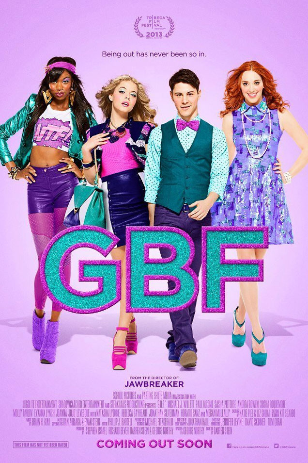 GBF Poster