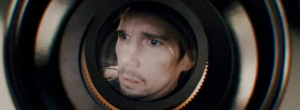 Ethan Hawke in Getaway