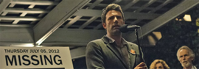 Ben Affleck in Gone Girl