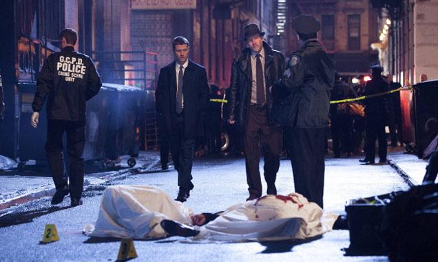 Ben McKenzie Gotham