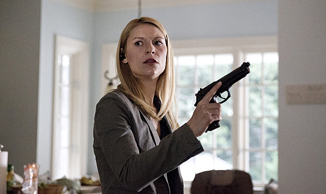 'Homeland' Gets Season Six Broadcast Date