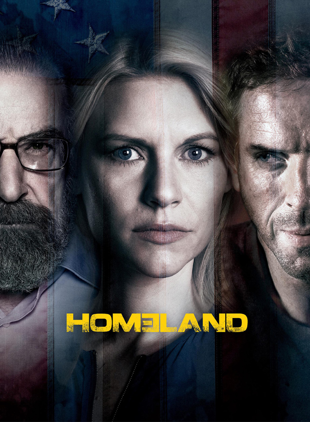 'Homeland' Commissioned For Two More Seasons; But Season 6 Won't Air Until January 2017