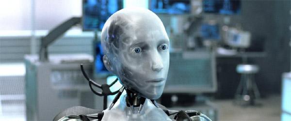Sonny - I, Robot