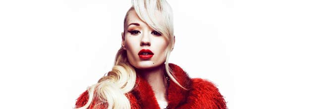 Iggy Azalea set to star in Fast & Furious 7