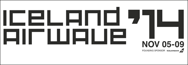 Iceland Airwaves 2014