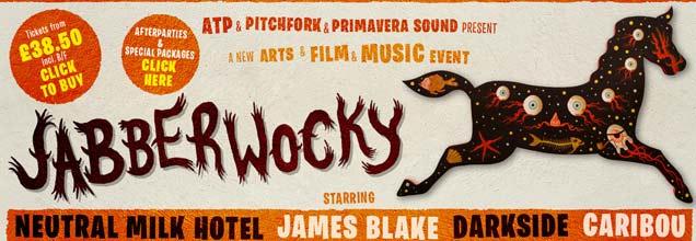 Jabberwocky 2014 logo