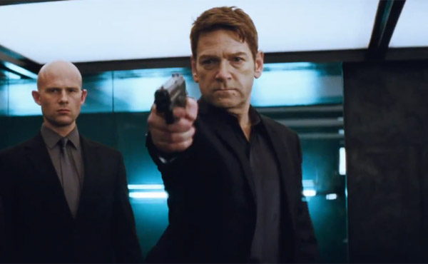 Kenneth Branagh Jack Ryan Shadow Recruit