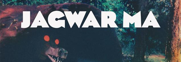 Jagwar Ma 'Howlin''