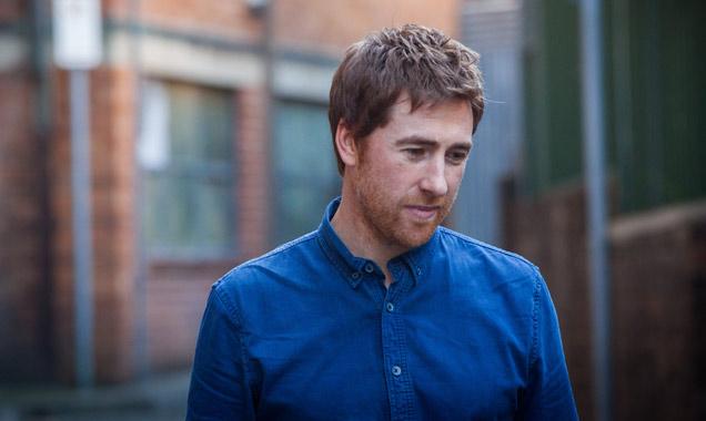 Jamie Lawson Scores First UK Number One Album, Beating Mentor Ed Sheeran