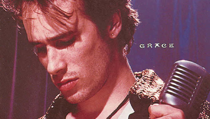 'Music Is Endless': The Haunting Words Of Jeff Buckley