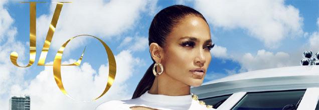 Jennifer Lopez promo