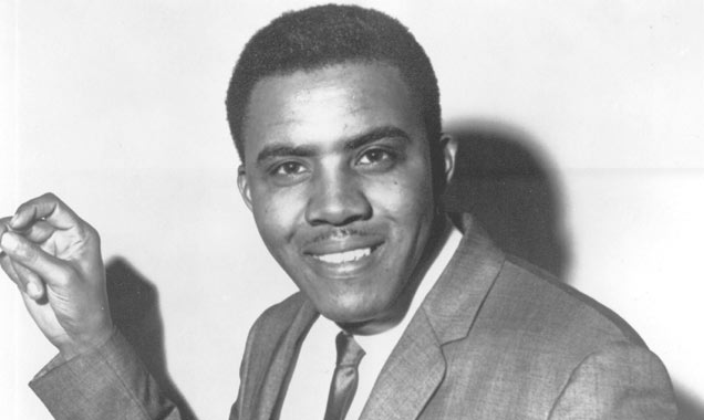 Jimmy Ruffin promo