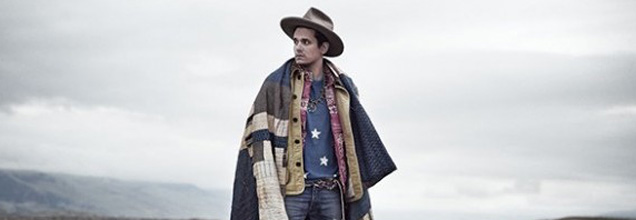 John Mayer 'Paradise Valley'