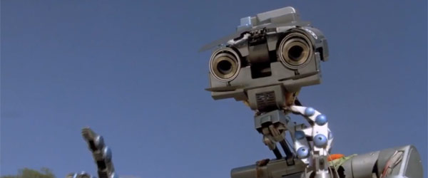 Johnny 5 Short Circuit