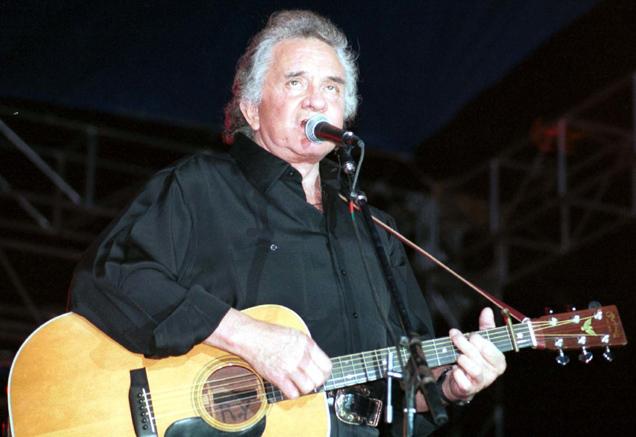 New Species Of Black Tarantula Named After Johnny Cash