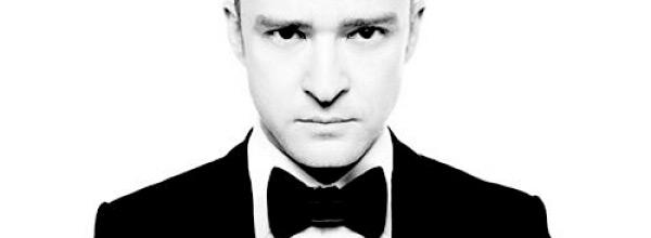 Justin Timberlake 2013 Promo Shot