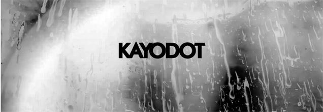 Kayo Dot 'Hubrardo'