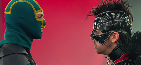Kick-Ass meets The Mother F****r