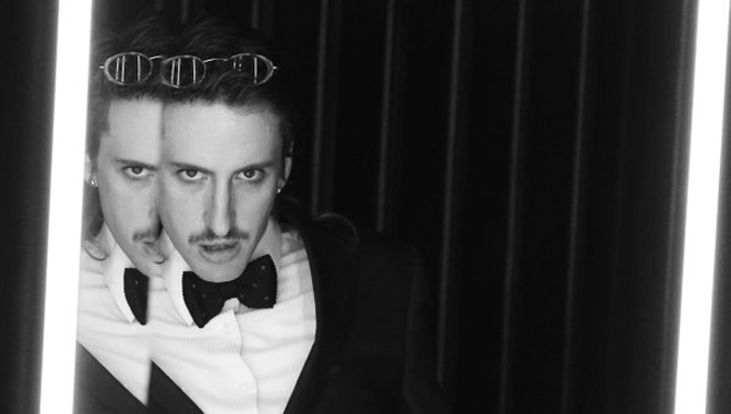 Learn A Thing Or Two About Kirin J Callinan's Talents With New Single 'The Teacher' [Listen]