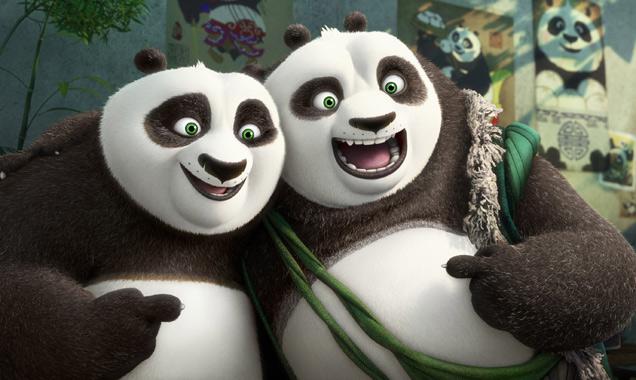 Kung Fu Panda 3 - 3
