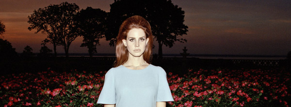 Lana Del Ray Press Image