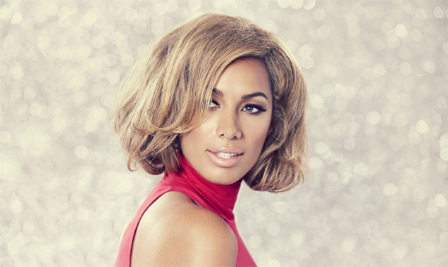 Leona Lewis Christmas