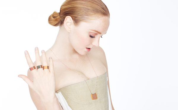 Lily Cole Jewellery