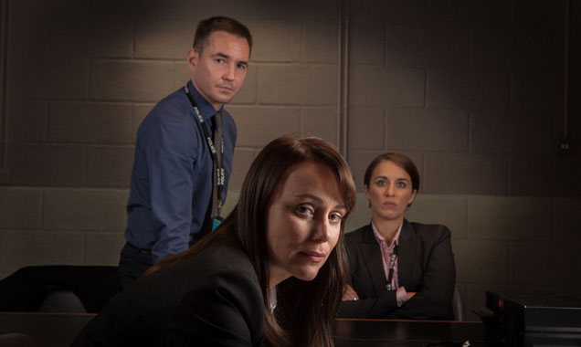 Line of Duty Still