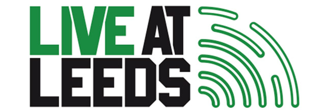 Live At Leeds logo