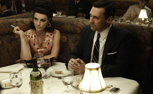 Mad Men Still