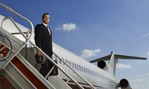 Mad Men season 7 teaser trailer