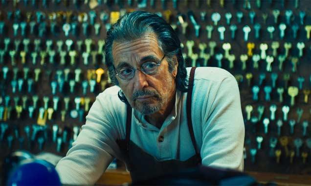 Al Pacino Manglehorn