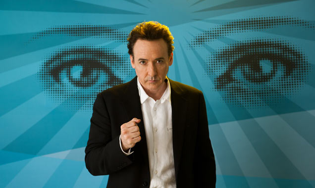 John Cusack Maps to the Stars