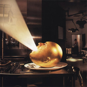 Mars Volta Deloused