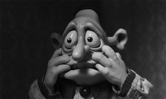 Philip Seymour Hoffman movies Mary and Max