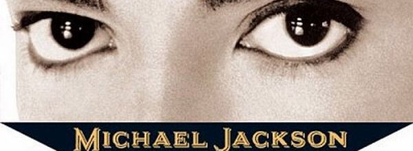 Michael Jackson Black Or White Single Cover