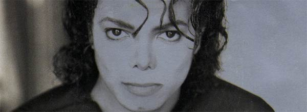 Michael Jackson Man In The Mirror Single Cover