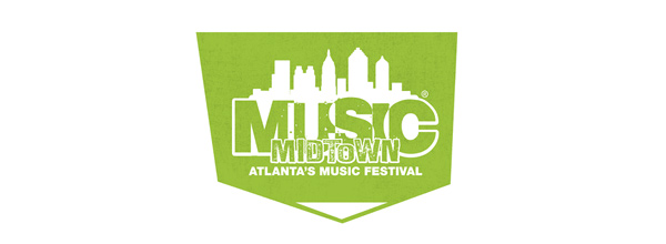 Music Midtown 2012 Logo