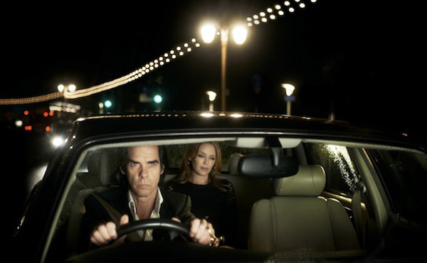 Nick Cave Kylie Minogue