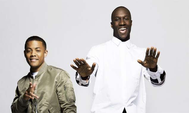 Nico And Vinz Tour Usa