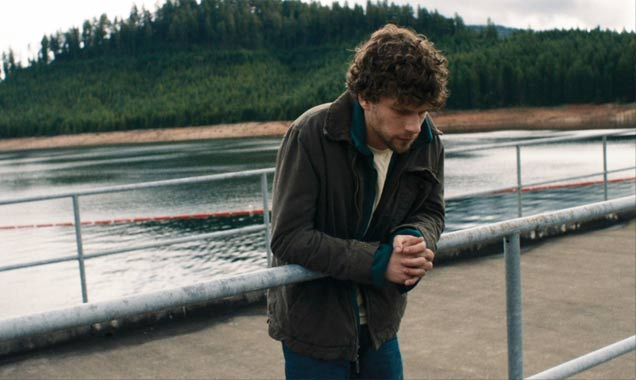 Jesse Eisenberg, Night Moves